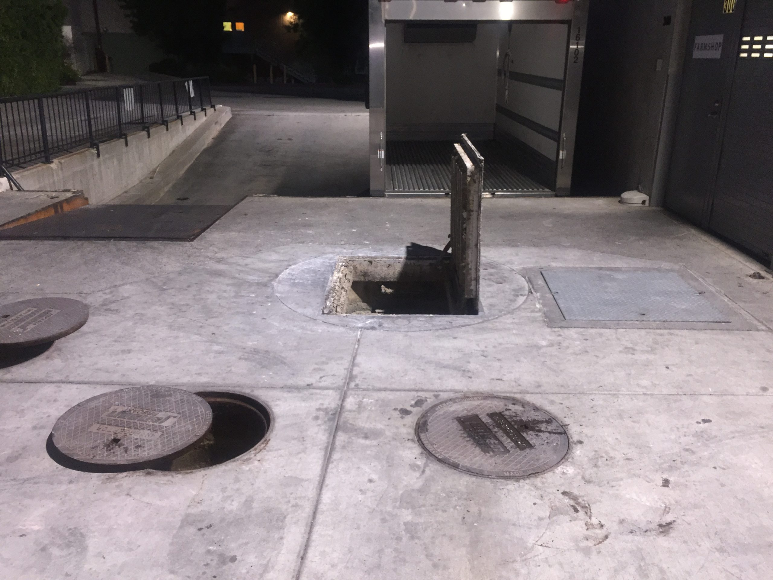 Grease Trap & Grease Interceptor Cleaners