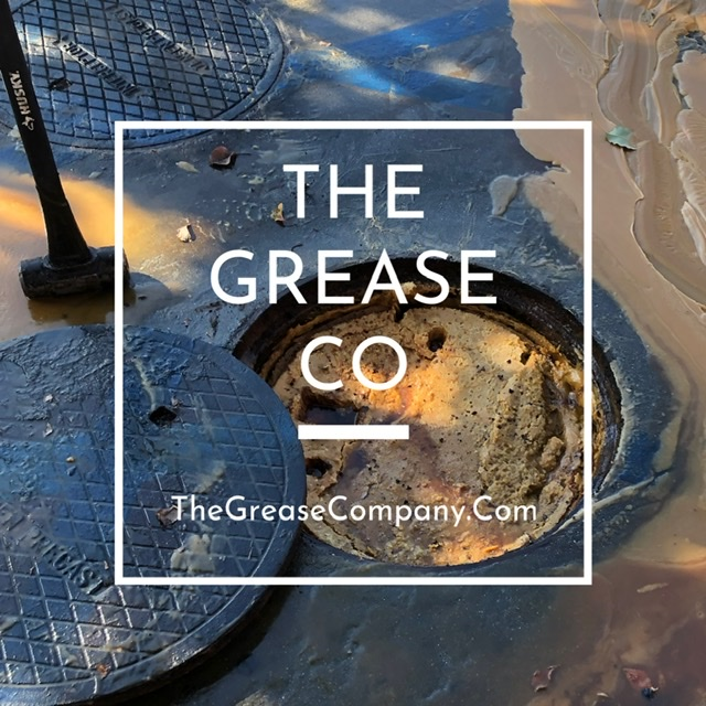 Keep Your Grease Trap Healthy
